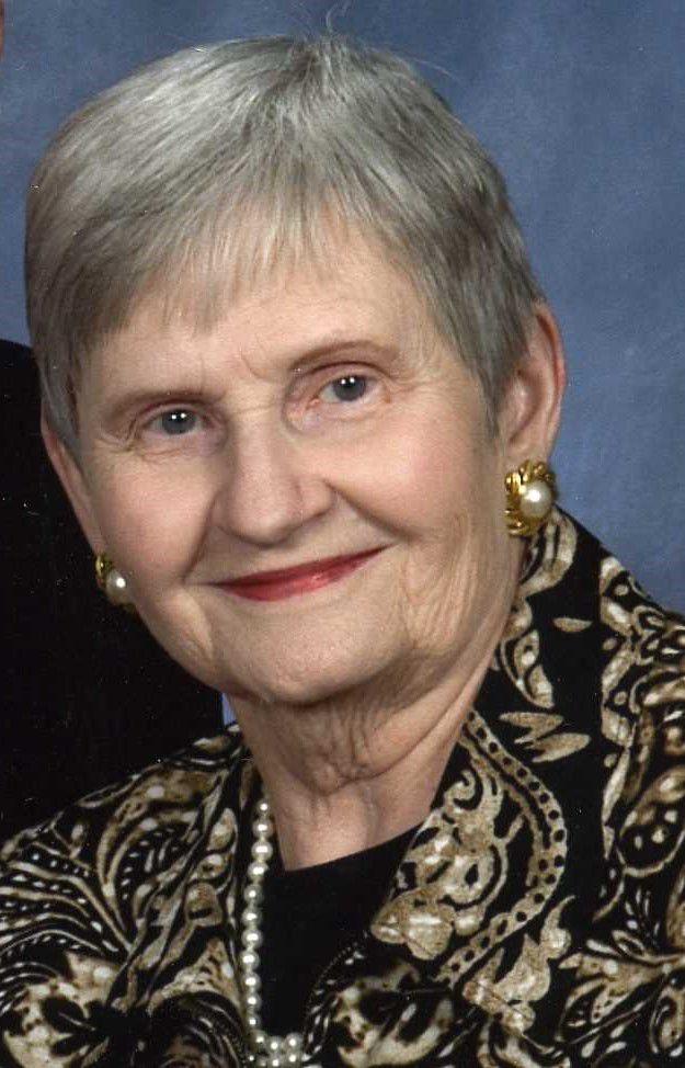 Wacille Marie Sanders