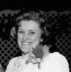Patricia (Pat) Garner Yates