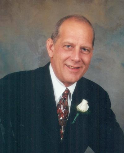 William Terrence Terry Nelsen