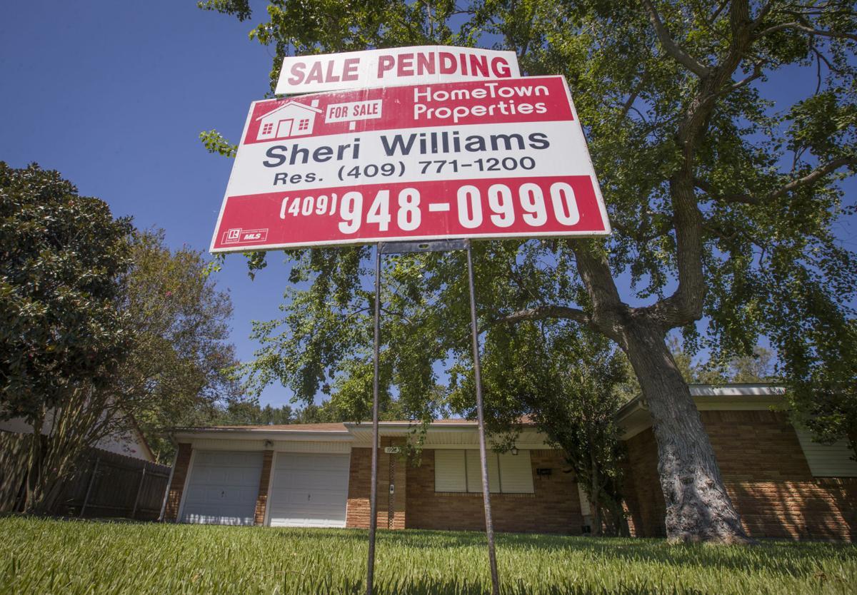 Real Estate Sales Pending
