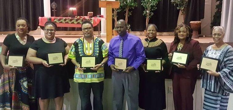 Village Keeper Awards