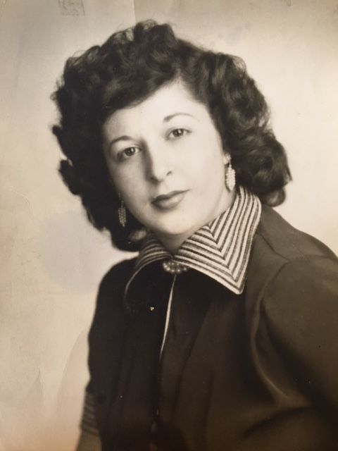 Lucille Clay