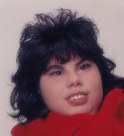 Christina Marie Grillo Sullivan