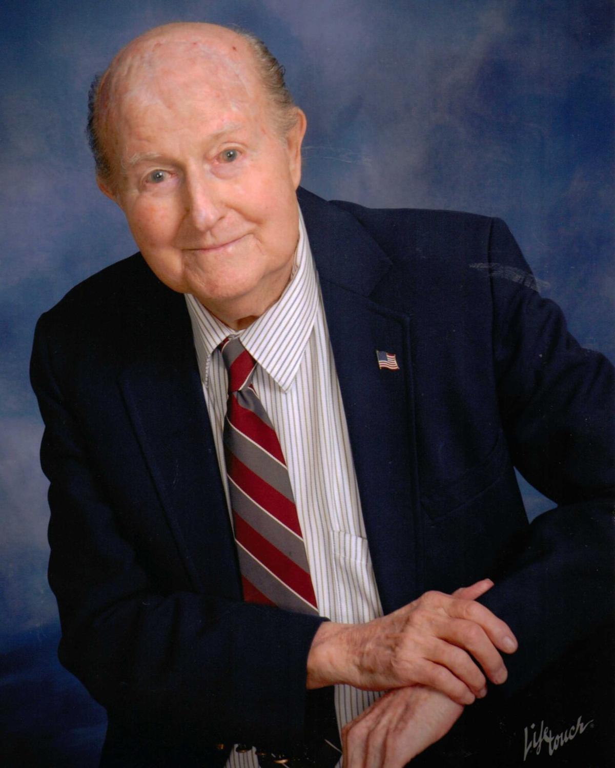 Donald Benjamin Brenke