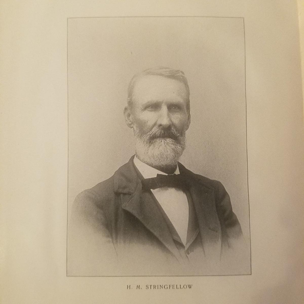 H.M. Stringfellow