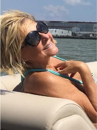 Kathy Mason Fisher