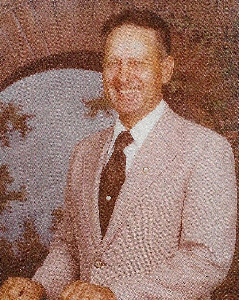 Eugene O'Brien Eldridge