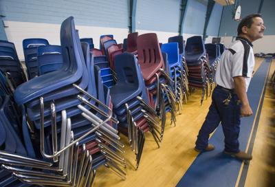 La Marque Schools
