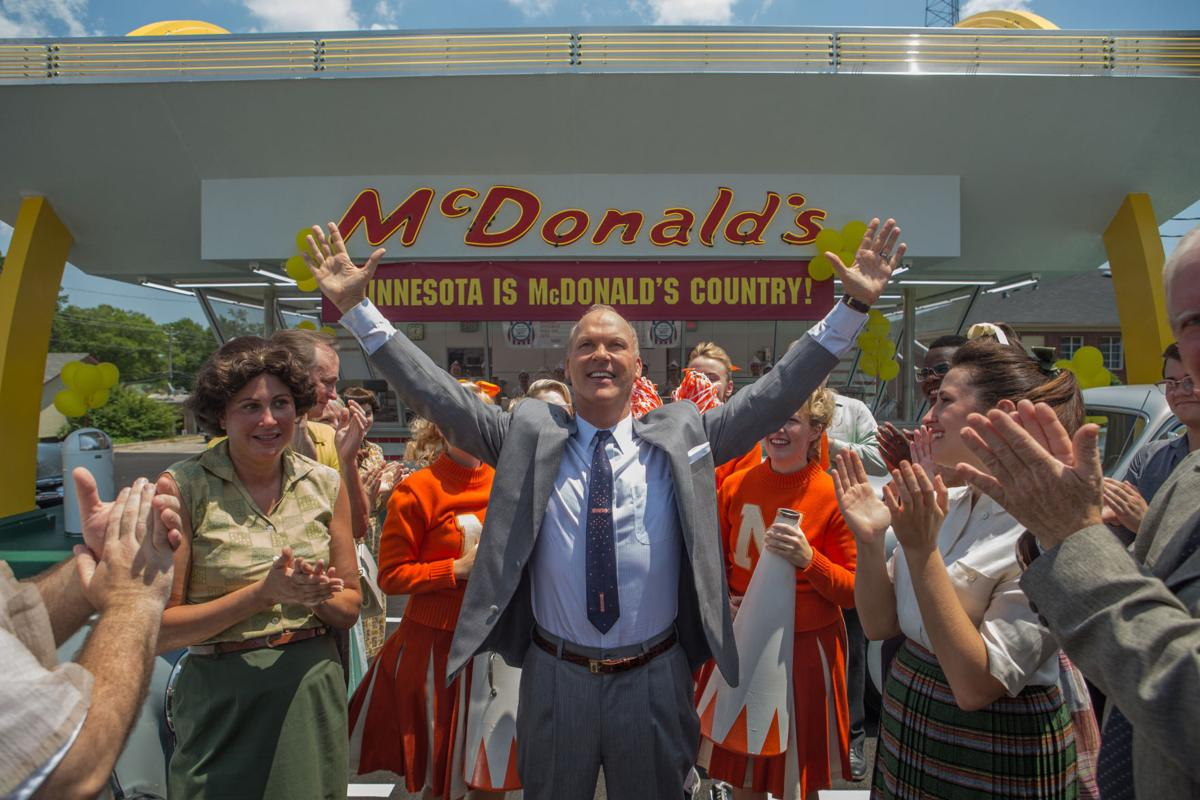 Film review of 'The Founder'