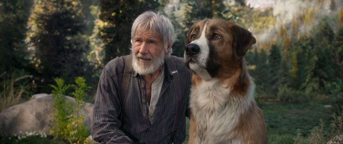 Film Review - Call of the Wild