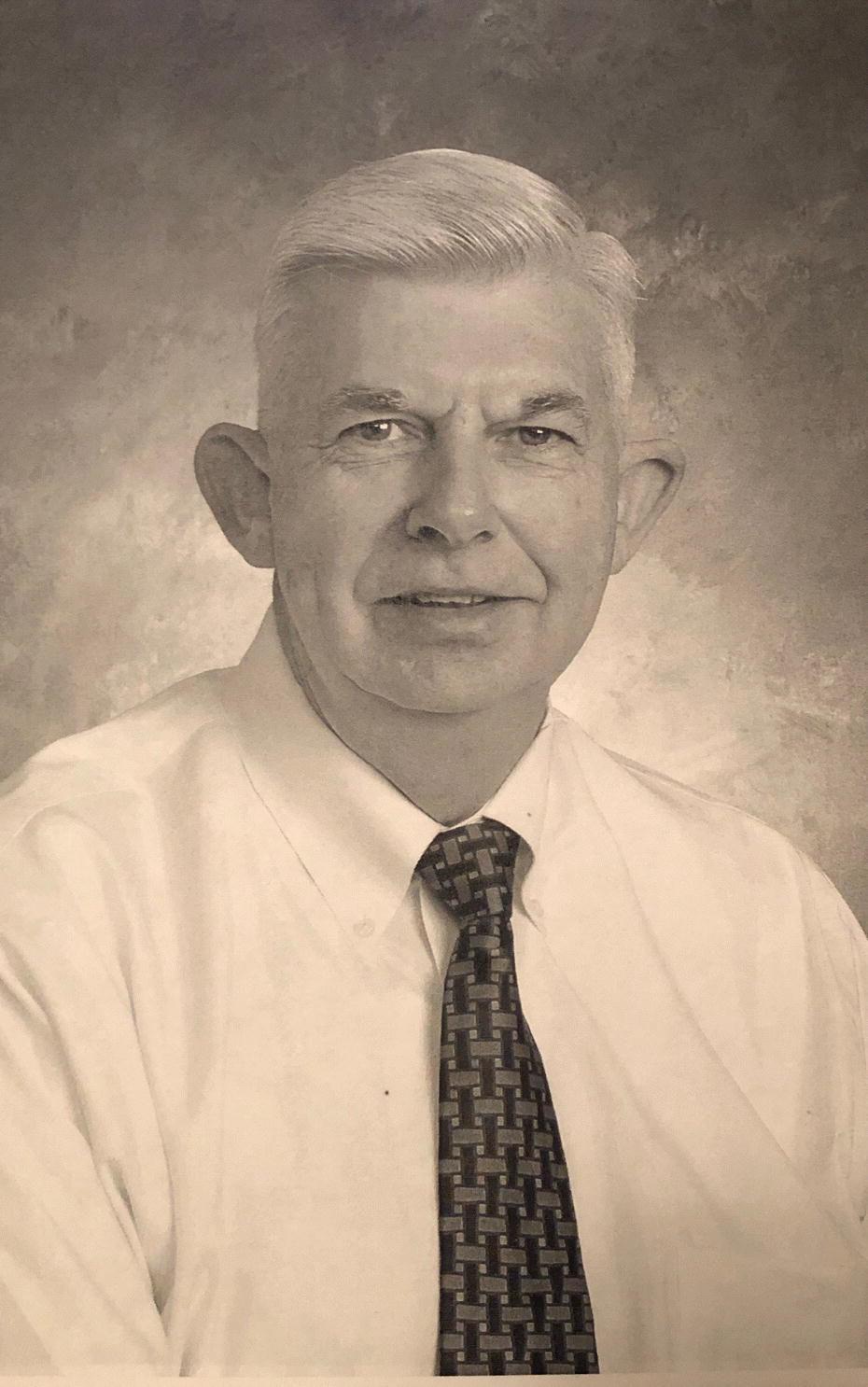 Richard Roland Rahr