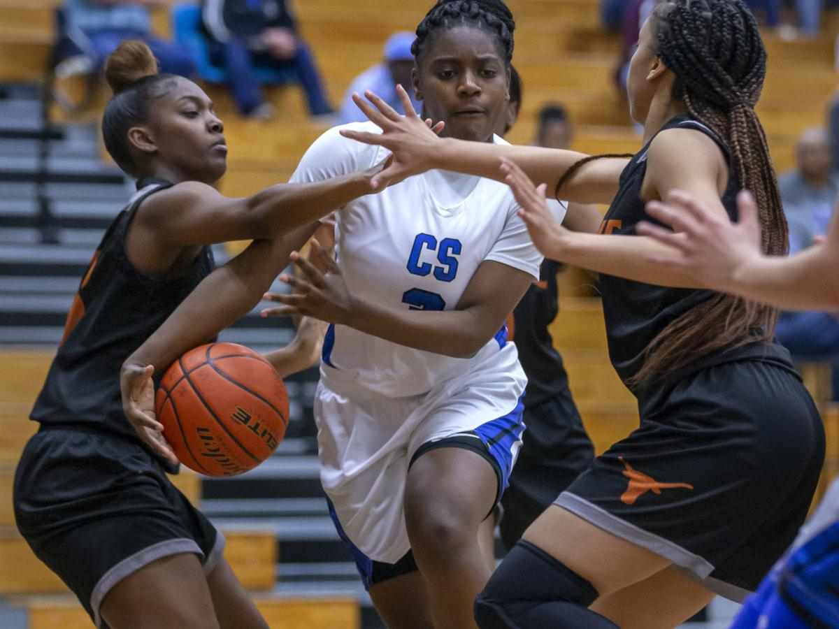 Clear Springs struggles but tops Dobie to advance in playoffs