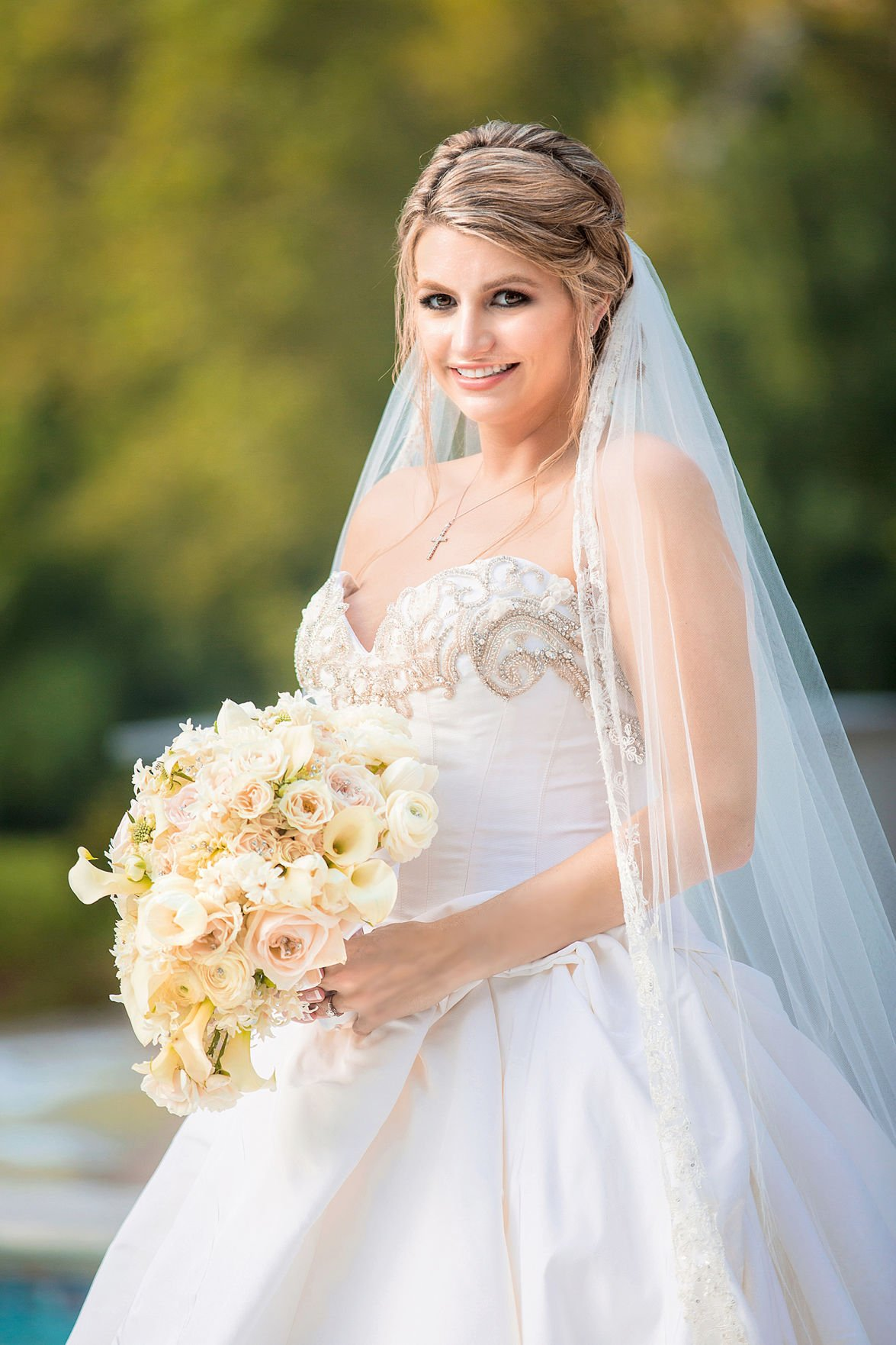 Kelli Nicole Fertitta Weds Joshua James Woods Weddings