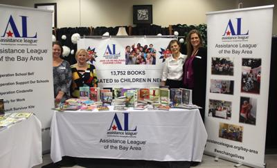 Assistance League of the Bay Area happenings
