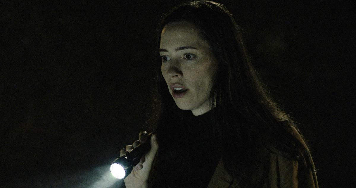 Film Review - The Night House