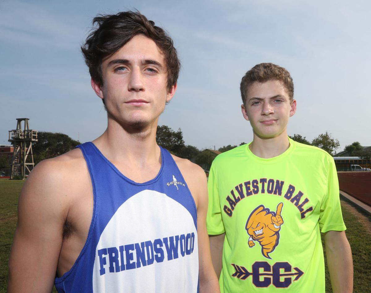 Cross Country runners heading to state meet