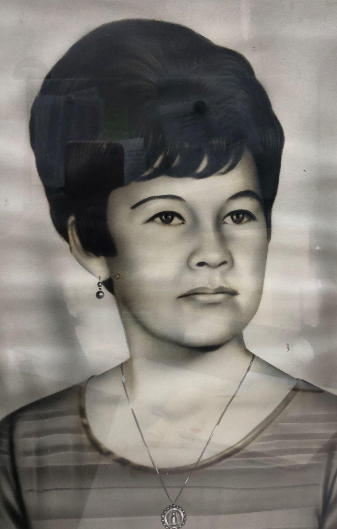 Rita A Moreno Obituaries The Daily News