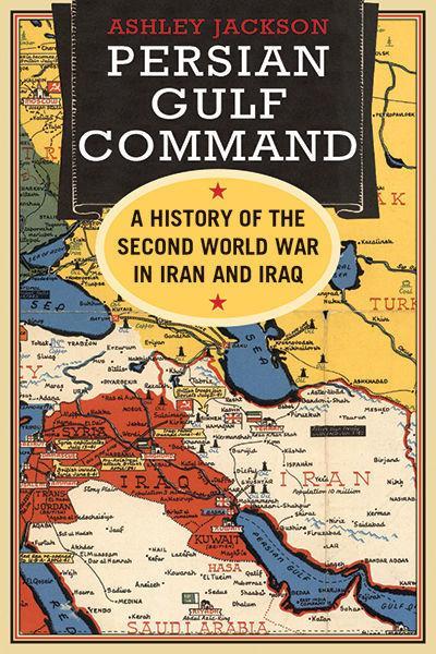 Persian Gulf Command