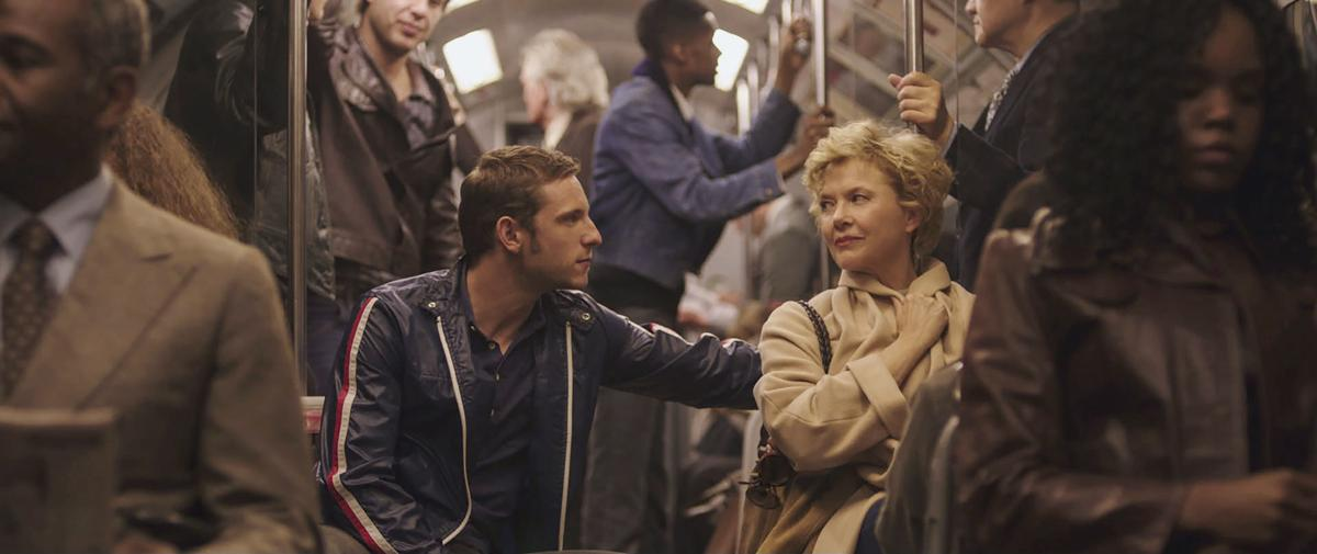 Film Review Film Stars Don't Die in Liverpool