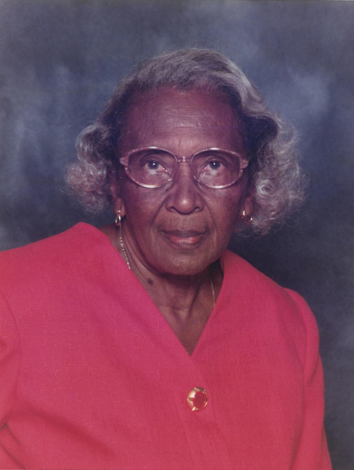Luchia D. Haynes