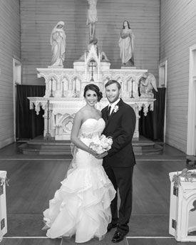 Courtney Leigh Choate Weds Stefan Polk Sullivan