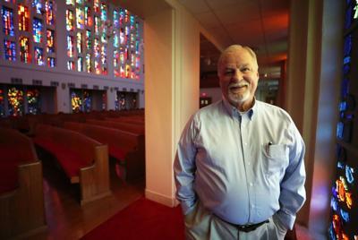 United Methodist Church split