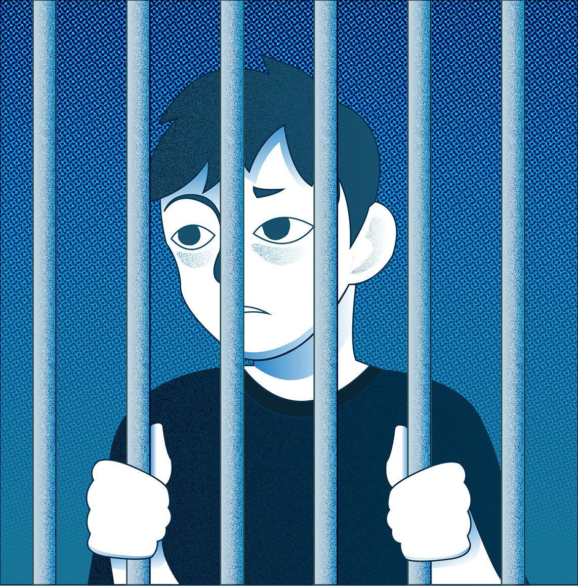 bullying criminalization