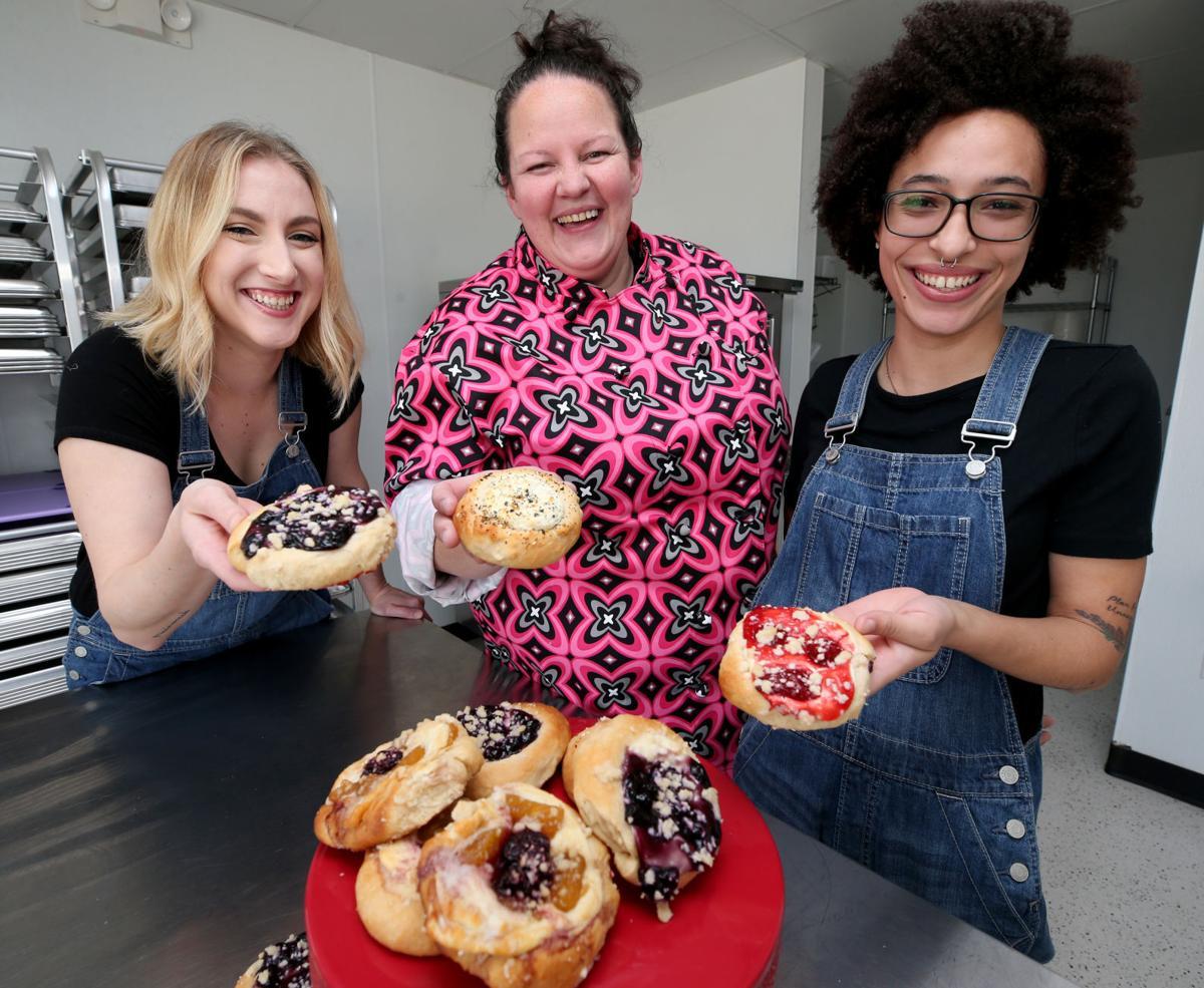 Good Dough Kolache Bakery