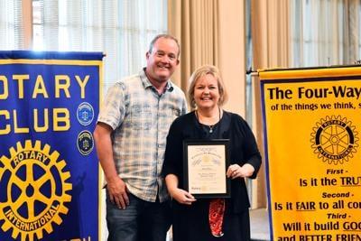 Rotary Club of Galveston Island happenings