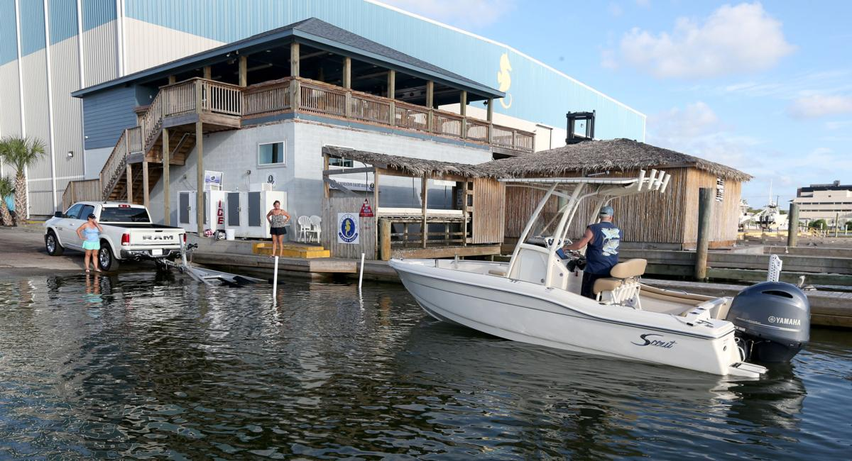 Yacht Basin Plans Changes In Boat