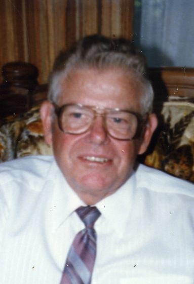 David Randall Wheeler