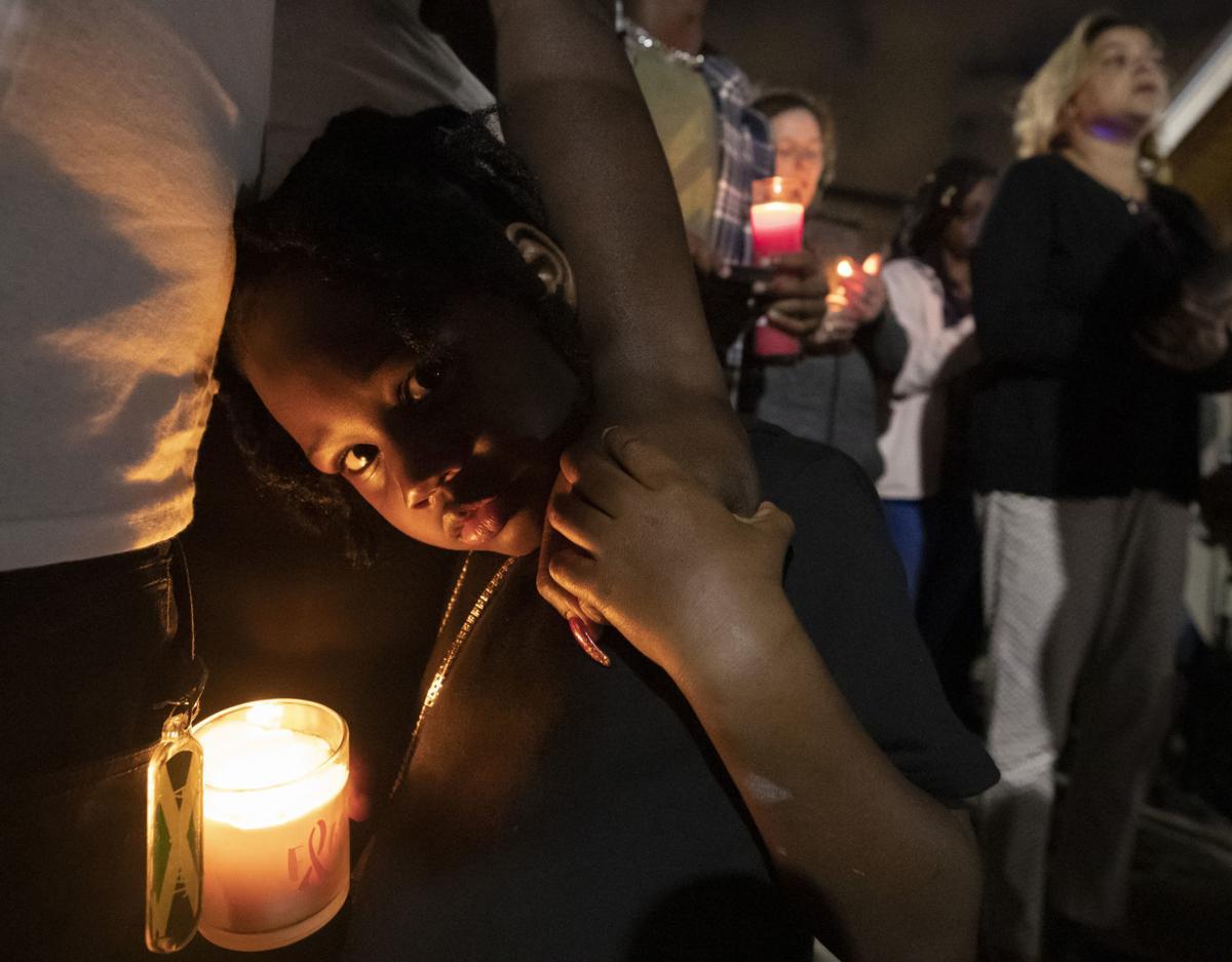 Texas City Child Homicides