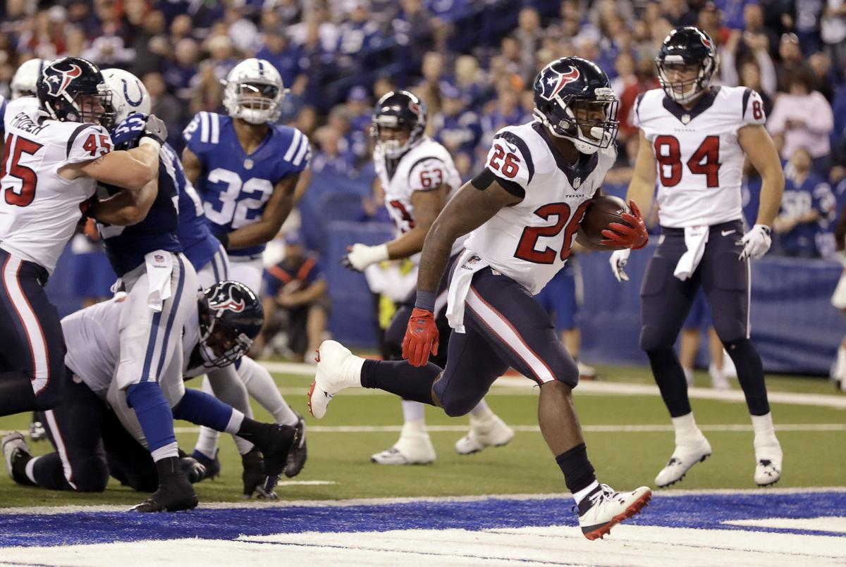 Houston Texans Schedule The official source of the latest Texans headlines news videos photos tickets rosters stats schedule and gameday information