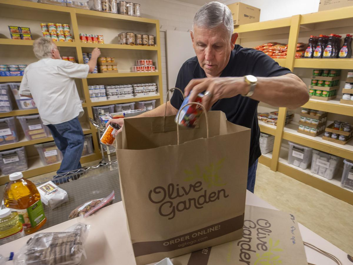 Volunteers, groups see rising need for low-income help in League City
