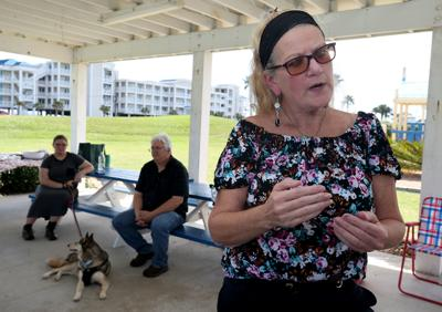 Timeshare owners upset