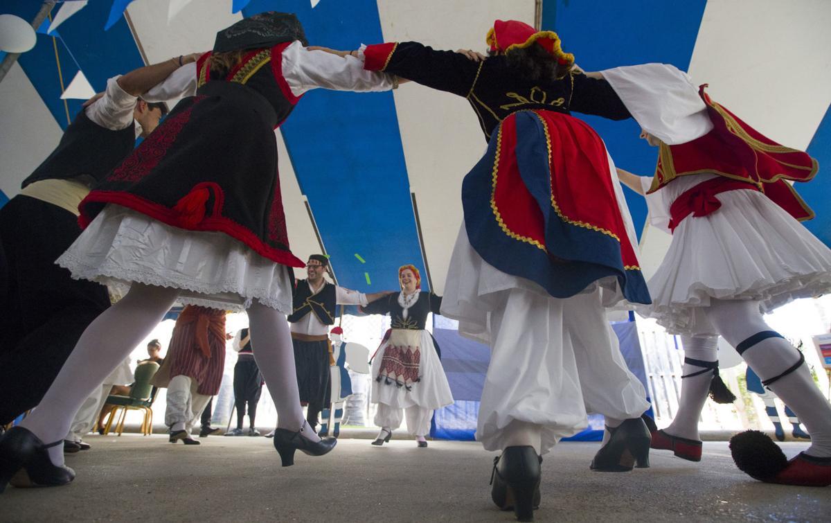 Galveston Greek Festival
