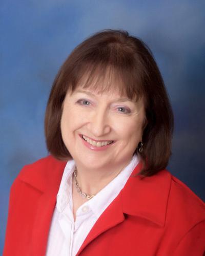 Susan P. Baker