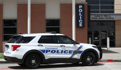 Friendswood Police Department