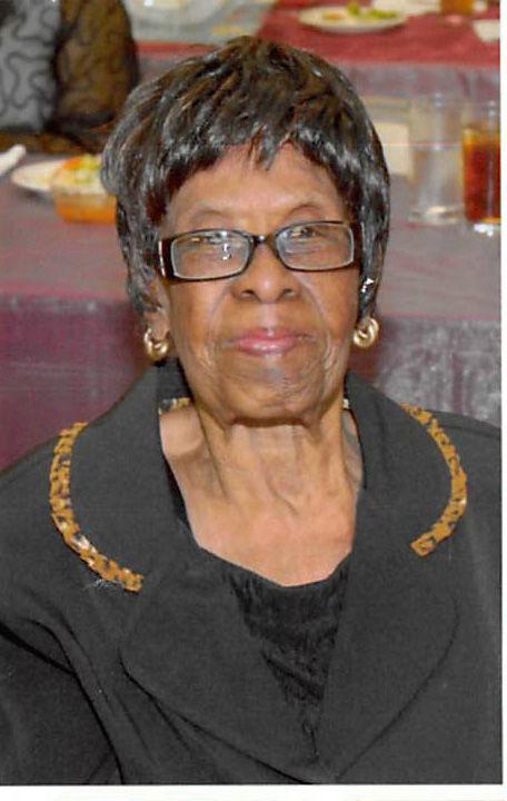 Bessie Savoy