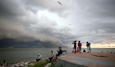 Galveston Bay Report Card