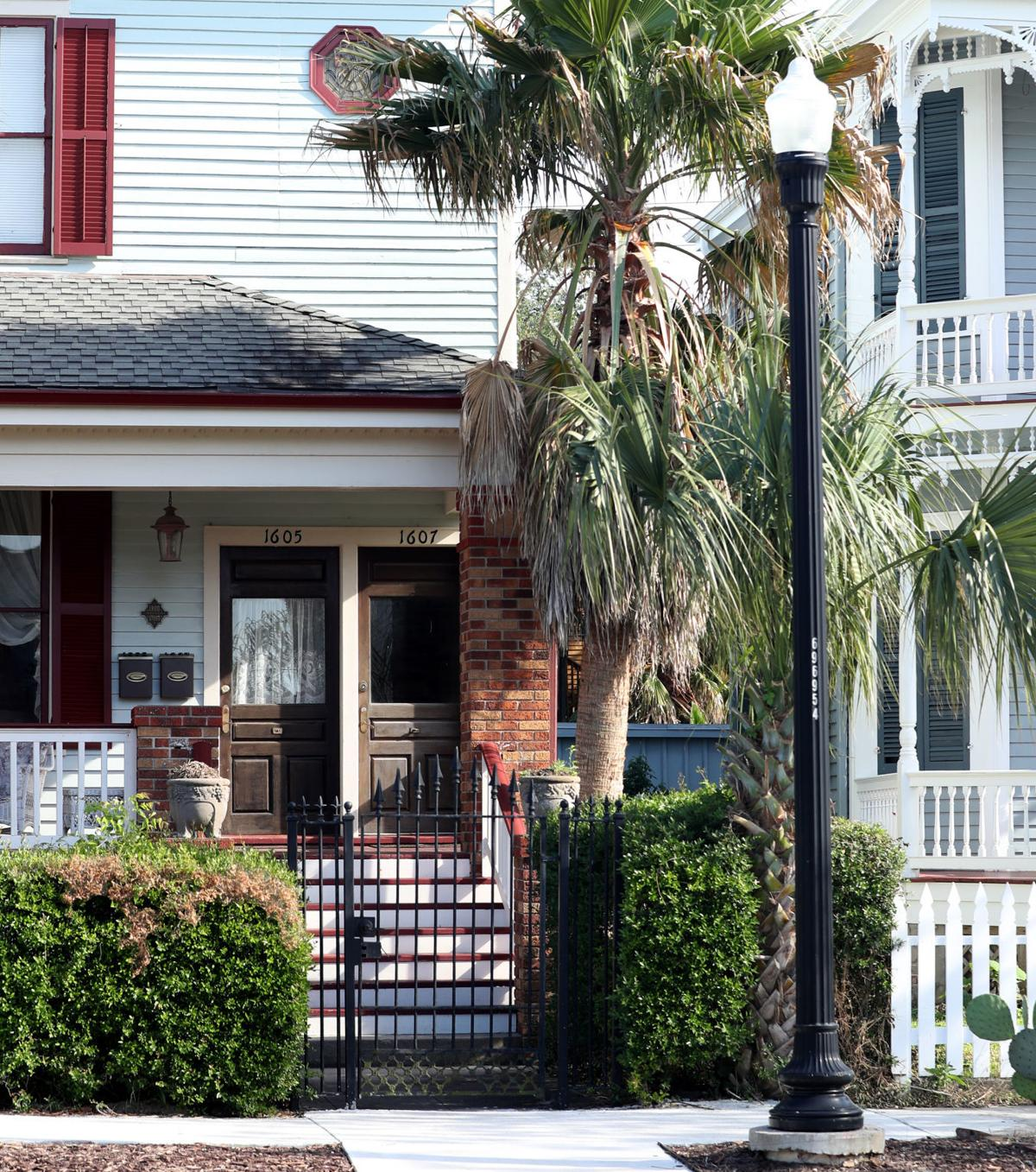 Duplexes, multifamily homes could be banned in historic districts