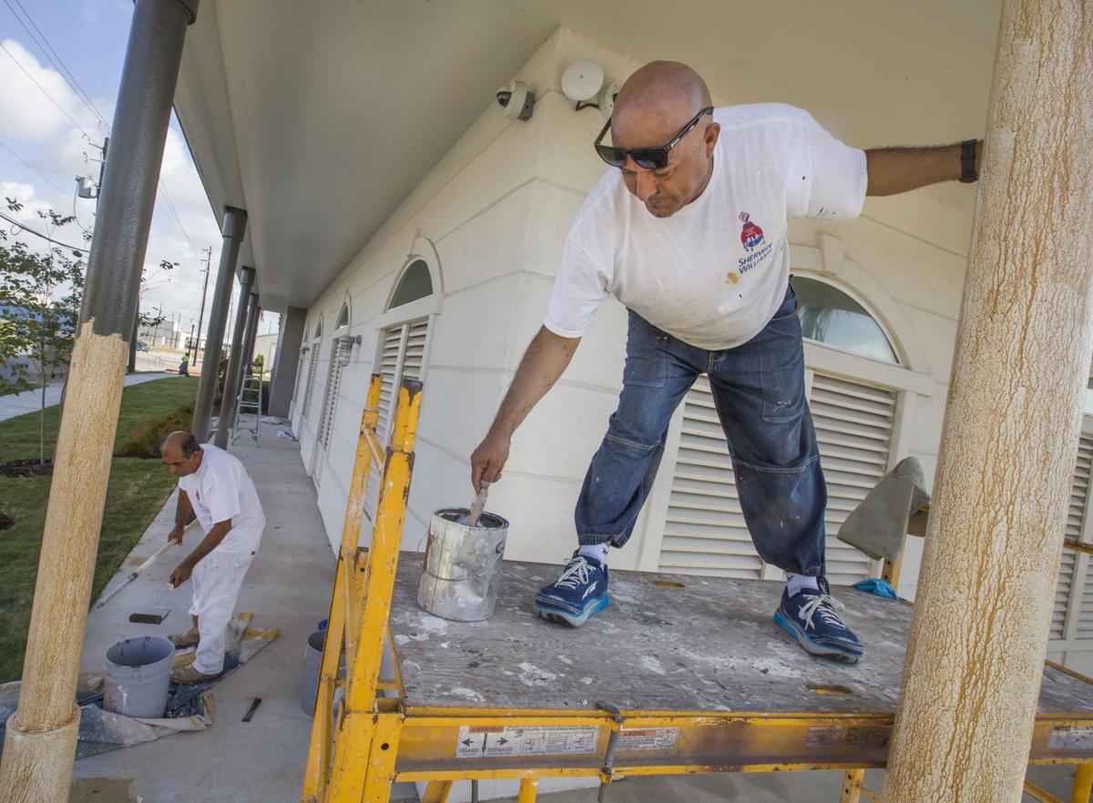 Galveston Housing Update
