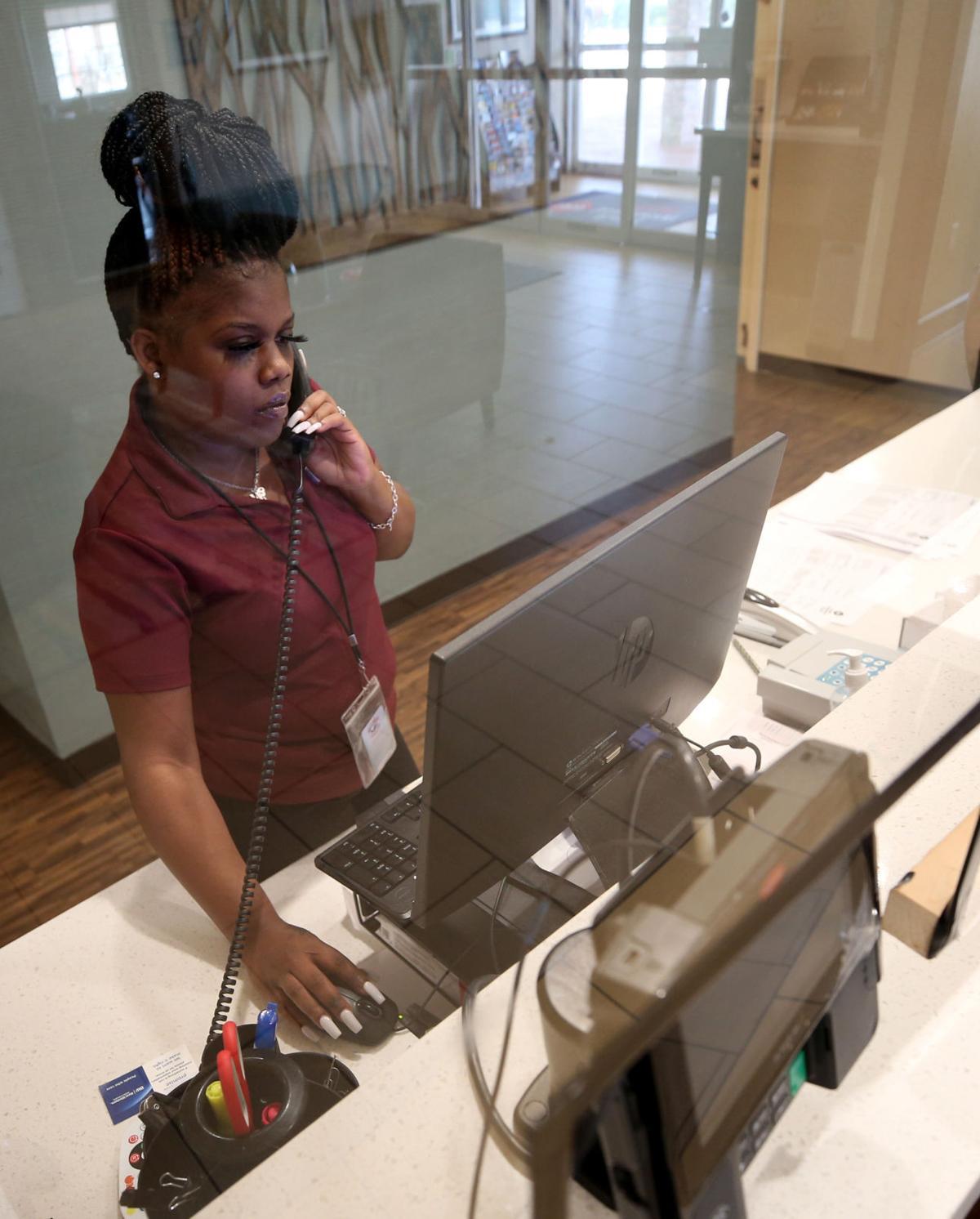 Hotel rates rising as demand increases