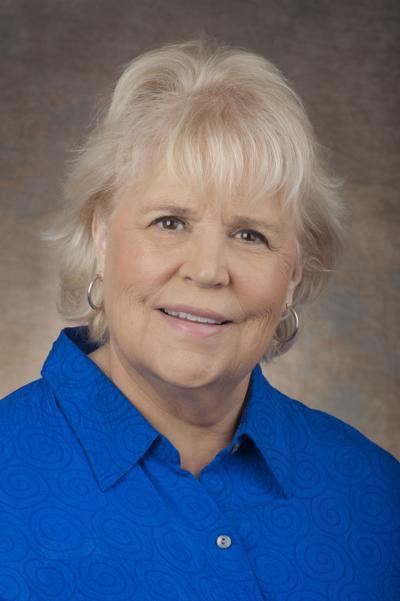 Joyce Holm McLean