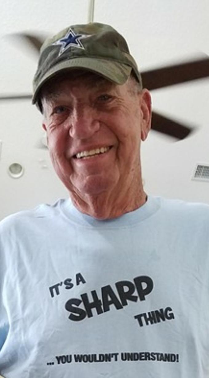 Jerry Turner Sharp