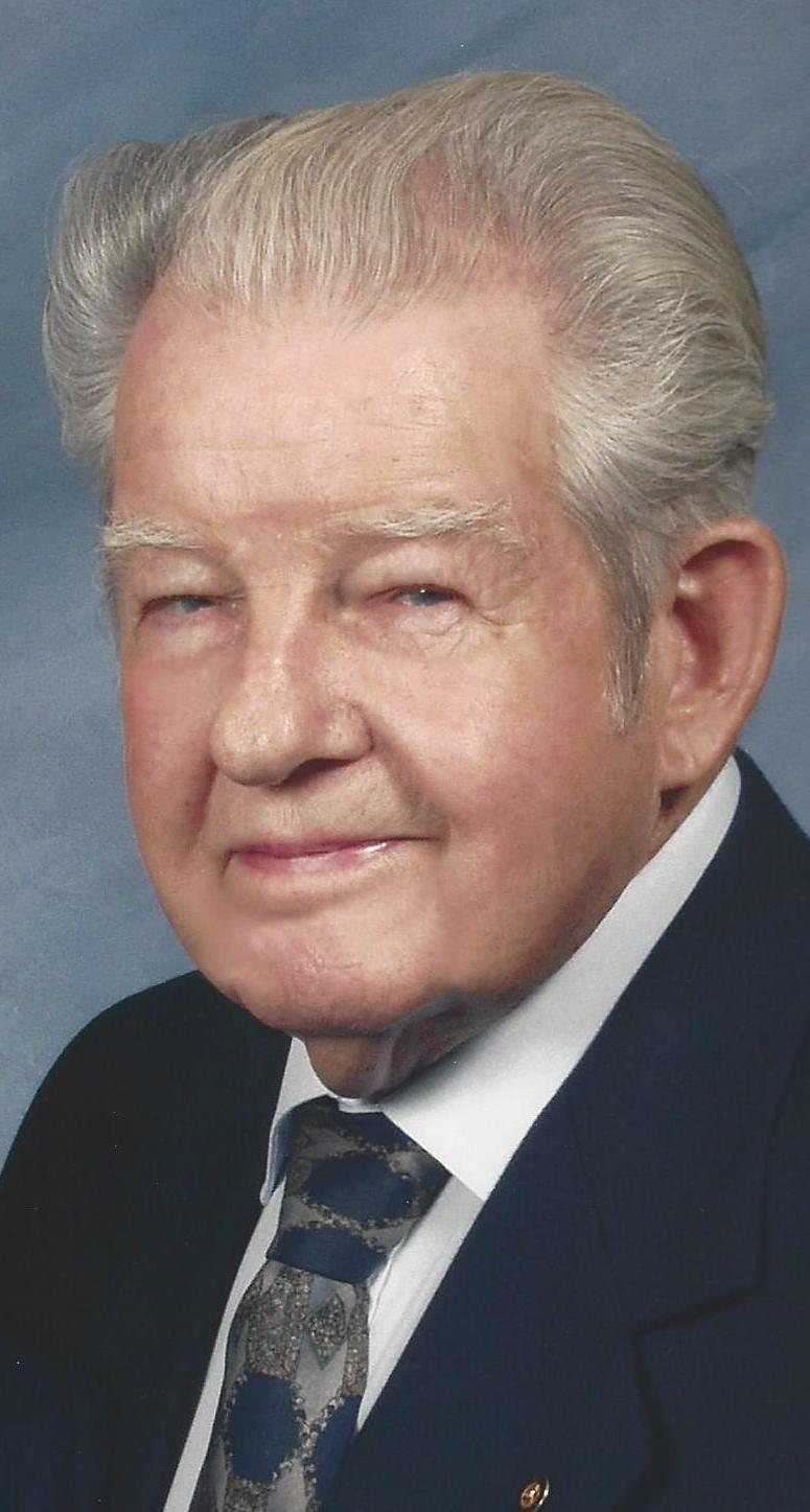 George Robert (Bob) Boyd, Jr.
