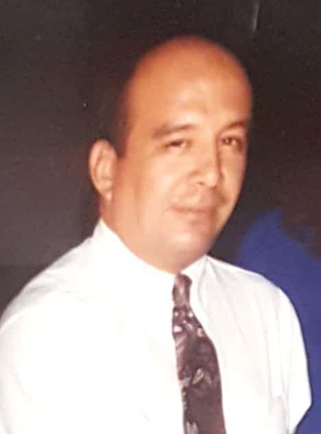 Bennie A. Vargas, Jr