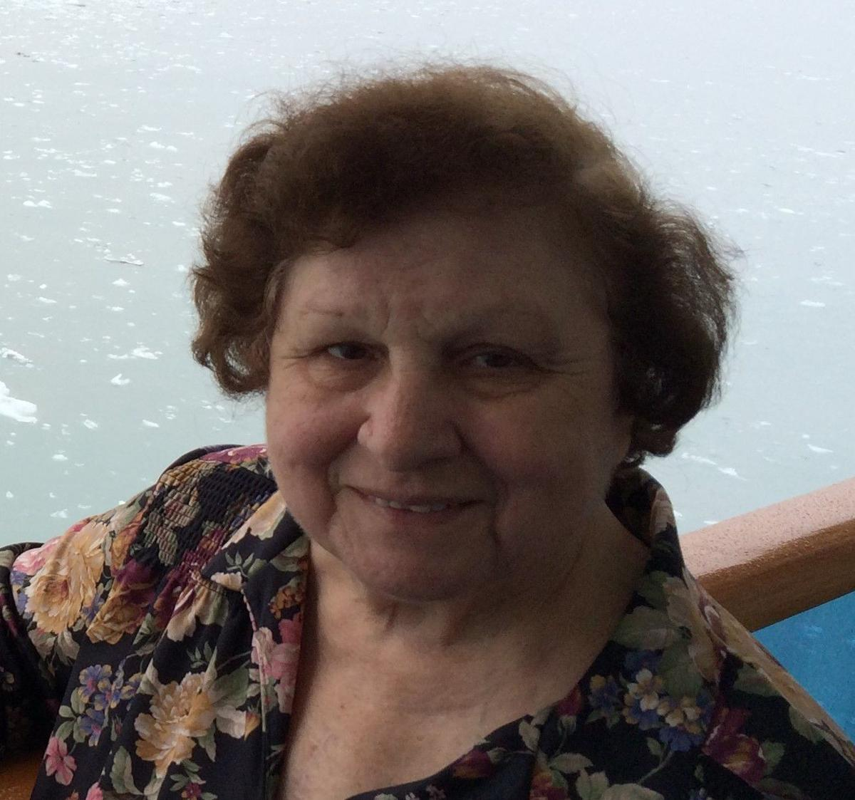Bernice Marie Vail