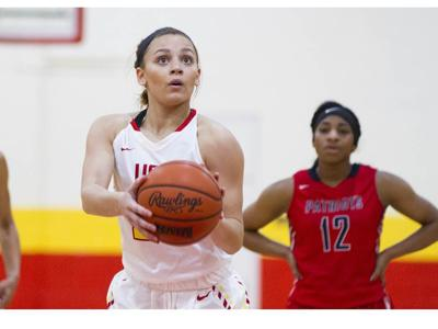 Galveston native leads NAIA in scoring
