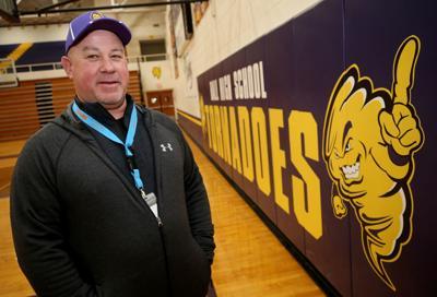 Ball High gets new football coach